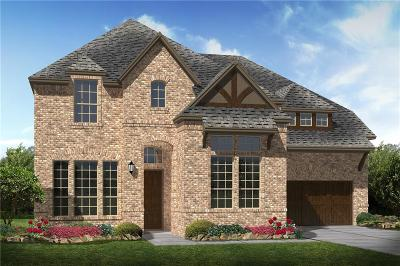 Frisco Single Family Home For Sale: 13046 Brokers Tip Lane