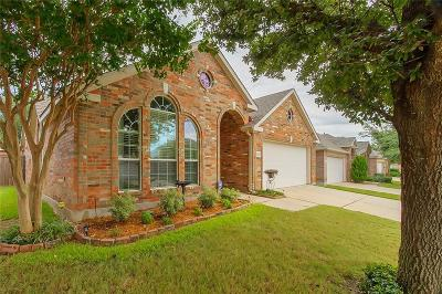 McKinney TX Single Family Home For Sale: $275,000