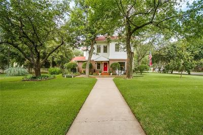 Johnson County Single Family Home For Sale: 804 Prairie Avenue