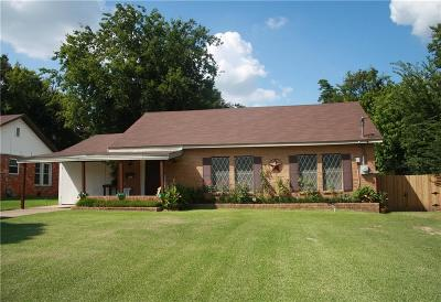 Wills Point Single Family Home For Sale: 413 E High Street