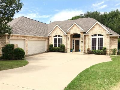 McKinney Single Family Home For Sale: 2648 Valley Creek Trail