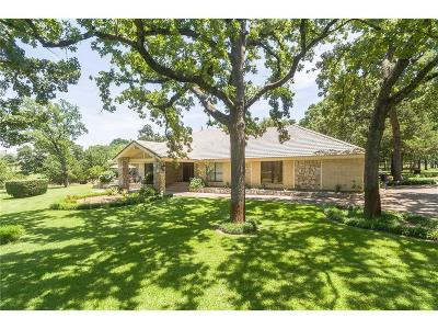 Colleyville Single Family Home For Sale: 813 John McCain Road
