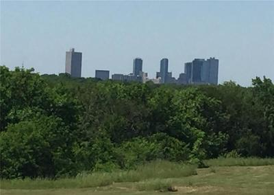 Tarrant County Residential Lots & Land For Sale: 4400 Ellis Ranch Trail