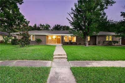 Dallas TX Single Family Home For Sale: $399,900