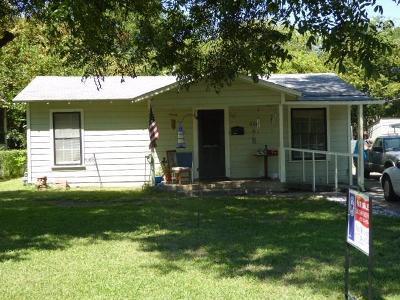 Arlington Single Family Home For Sale: 506 N East Street
