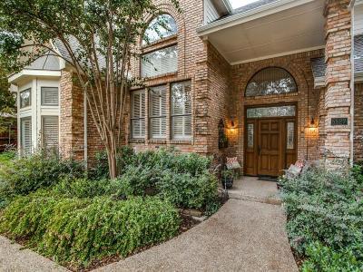 Dallas Single Family Home For Sale: 5527 Tamaron Court