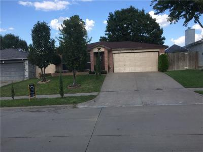 Arlington Single Family Home For Sale: 6009 James River Drive