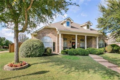 Frisco Single Family Home For Sale: 11700 Duxbury Drive