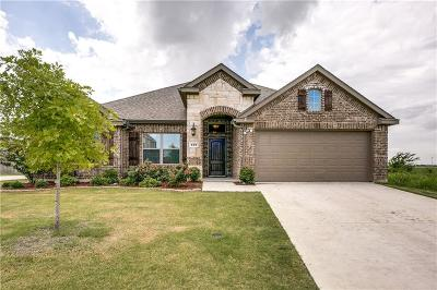 Forney Single Family Home For Sale: 249 Eagle Ridge
