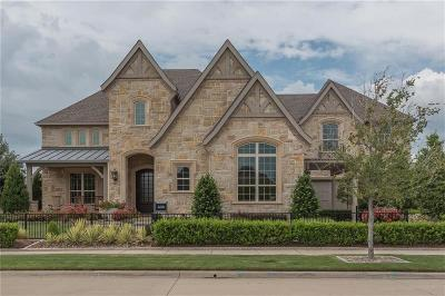 Frisco Single Family Home For Sale: 1135 Echols Drive