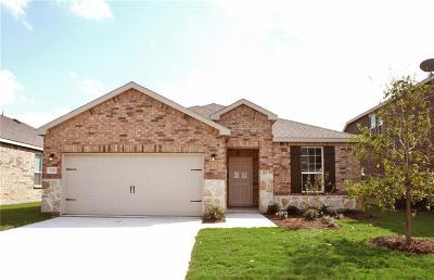 Forney Single Family Home For Sale: 2041 Avondown Road