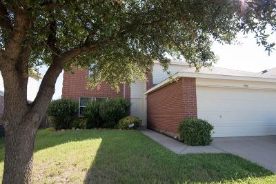 Fort Worth Single Family Home For Sale: 4920 Parkview Hills Lane