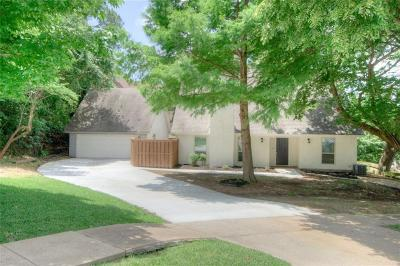 Arlington Single Family Home For Sale: 2206 Crooked Oak Court