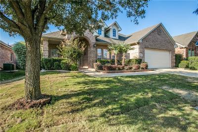 Arlington Single Family Home For Sale: 2508 Morningstar Lane