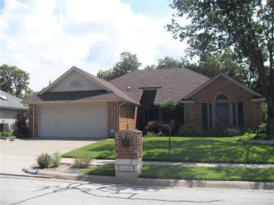 North Richland Hills Single Family Home For Sale: 4008 Chapel Park Drive