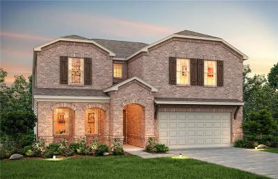 Fort Worth Single Family Home For Sale: 2221 Bernese Lane