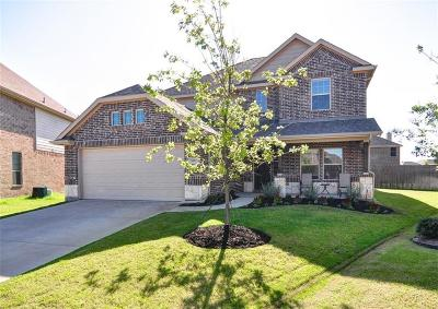 Frisco Single Family Home For Sale: 5009 White River Drive