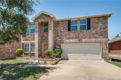 Frisco Single Family Home For Sale: 13103 Ambrose Drive