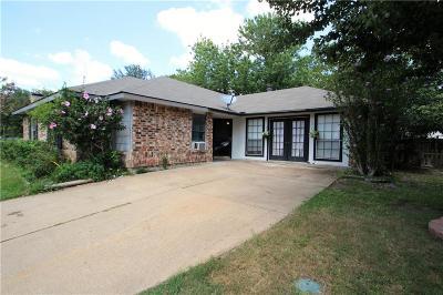 Collin Square #1 Single Family Home For Sale: 1226 Collin Drive
