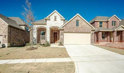 McKinney Single Family Home For Sale: 11416 Morrow Lane