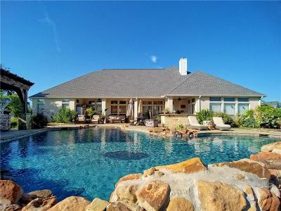 Fort Worth Single Family Home For Sale: 900 Wickwood Court