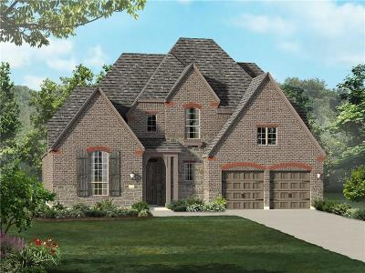 Argyle Single Family Home For Sale: 1216 7th Street