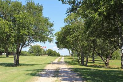 Farm & Ranch For Sale: Tbd Goforth Road