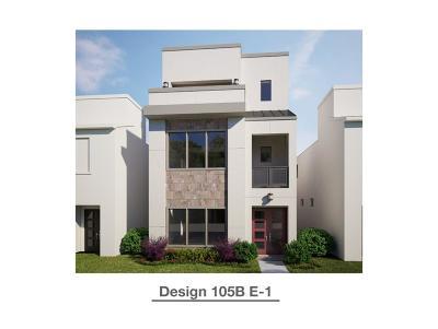 Plano Single Family Home For Sale: 7824 Merit Lane