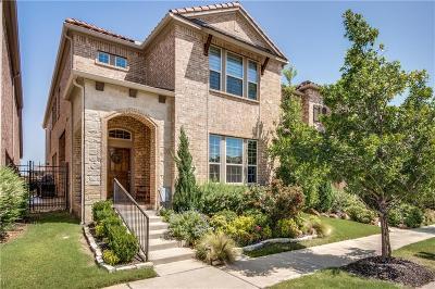 Irving Single Family Home For Sale: 123 Palacio Street