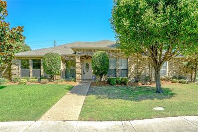 Dallas Single Family Home For Sale: 18831 Amador Avenue