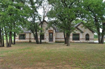 Springtown Single Family Home For Sale: 101 Wayward Wind Lane