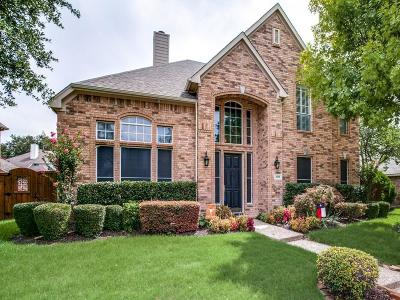 Plano Single Family Home For Sale: 4716 Lawrence Lane