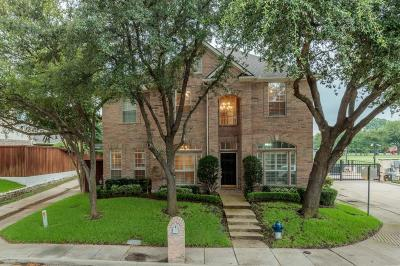 Dallas Single Family Home For Sale: 5357 Gatesworth Lane