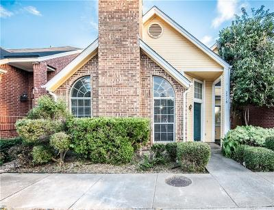 Dallas Single Family Home For Sale: 2918 N Bend Drive