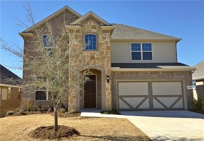 Forney Single Family Home For Sale: 1296 Meridian Drive
