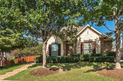 Frisco Single Family Home For Sale: 5633 Country View Lane