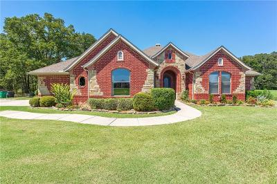 Royse City, Union Valley Single Family Home For Sale: 5918 County Road 2560