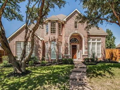 Plano Single Family Home For Sale: 5929 Beth Drive