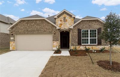 Single Family Home For Sale: 913 Pinnacle Ridge Road