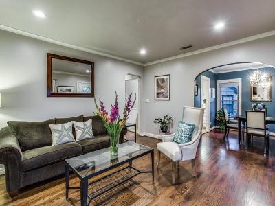 Dallas TX Single Family Home For Sale: $310,000