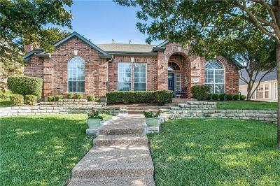 Garland Single Family Home For Sale: 501 Winged Foot Lane