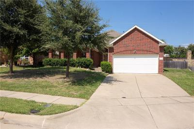 Rockwall Single Family Home For Sale: 1275 Grandview