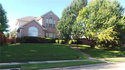 Carrollton TX Residential Lease For Lease: $2,295