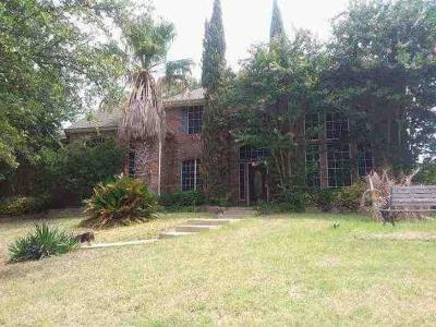 Rockwall Single Family Home For Sale: 2823 Mira Vista Lane