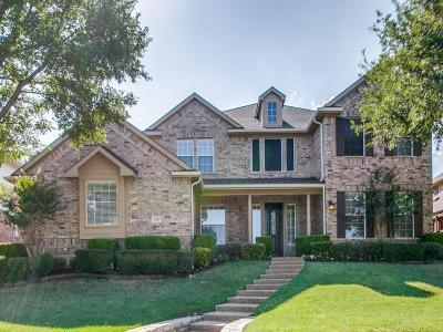 Mackenzie Meadows #2, Mackenzie Meadows #3 Single Family Home For Sale: 3367 Moroney Drive