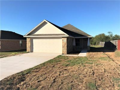 Rio Vista Single Family Home For Sale: 409 Mesquite Drive