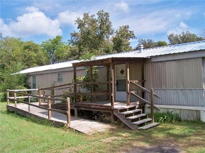 Wills Point Single Family Home For Sale: 9857 Lake Shore Drive