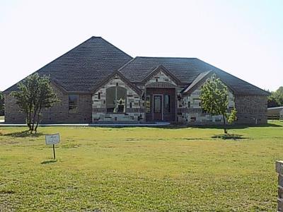 Celina Single Family Home For Sale: 9144 Prairie Meadow Lane
