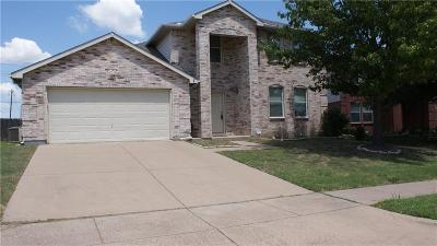 Grand Prairie Single Family Home For Sale: 2008 Swenson Court