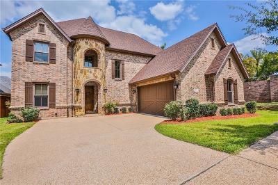 Arlington Single Family Home For Sale: 6401 Vintage Lake Drive